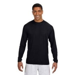 A-4 Men's Cooling Performance Long Sleeve T-Shirt